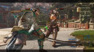 De nouveaux modes d'entraînement pour For Honor