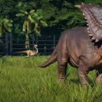 Jurassic World Evolution – Le jeu de gestion qui vous fait dépenser sans compter !