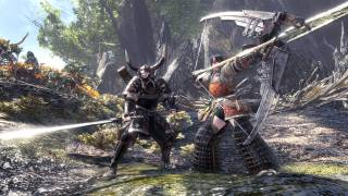 Seconde mise à jour majeure pour Monster Hunter World