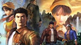 Sega annonce le remaster des deux premiers Shenmue
