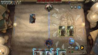 Une nouvelle extension pour The Elder Scrolls Legends