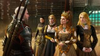 Découvrez la nouvelle région de la prochaine extension de The Witcher 3 Wild Hunt