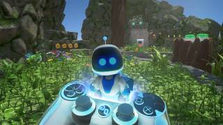Sony annonce un nouveau titre PS VR avec Astro Bot Rescue Mission