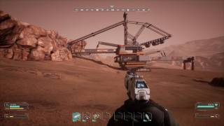 L'accès anticipé à Memories of Mars début juin