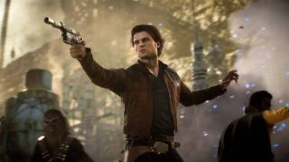 La saison Han Solo de Star Wars Battlefront II pour la semaine prochaine