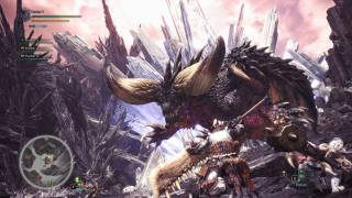 Monster Hunter World sur PC arrive dans un mois