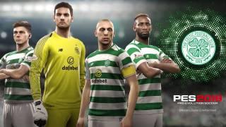Les Celtics et la ligue turque dans PES 2019