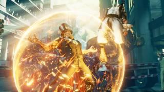 Sagat et G arrivent sur Street Fighter V