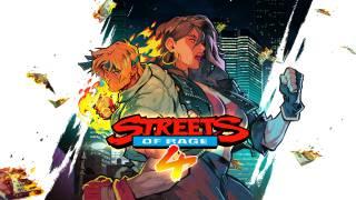 Plus d'un million et demi de téléchargements pour Streets of Rage 4