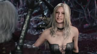 Void, un nouveau mode pour Devil May Cry 5