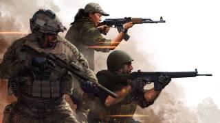 Nouveau trailer et nouvelle bêta pour le FPS Insurgency Sandstorm
