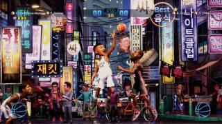 NBA 2K Playgrounds 2 fête Noël avec du contenu gratuit