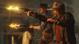 De nouvelles magnifiques images pour le très attendu Red Dead Redemption 2
