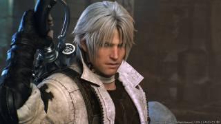Square Enix annonce la prochaine extension de Final Fantasy XIV Online