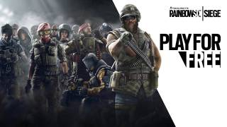 Tom Clancy's Rainbow Six Siege gratuit ce week-end