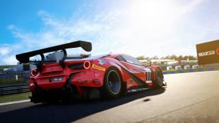 4ème mise à jour de l'accès anticipé d'Assetto Corsa Competizione