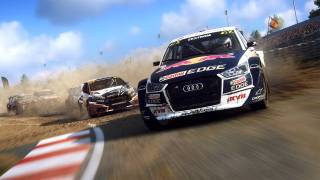 Codemasters annonce Dirt Rally 2.0 Game of the Year Edition