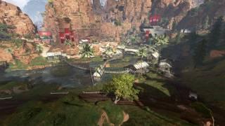 Un million de combattants sur Apex Legends en 8 heures
