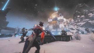 L'extension Fortuna arrive sur Warframe Switch