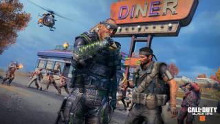 Call of Duty Black Ops 4 Blackout gratuit jusqu'à la fin avril