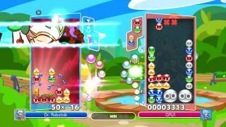 Sega annonce Puyo Puyo Champions