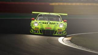 La mise à jour 1.1 d'Assetto Corsa Competizione disponible sur Steam