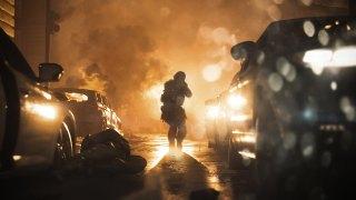 La partie multijouer de Call of Duty Modern Warfare gratuite ce week-end