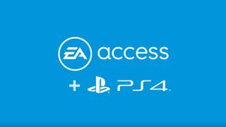 Electronic Arts annonce EA Access sur PS4