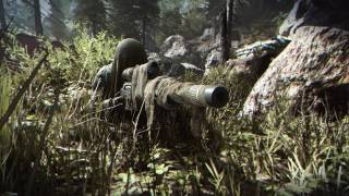 Call of Duty Modern Warfare fait une petite apparition