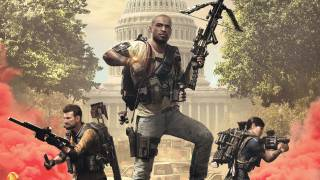 Tom Clancy's The Division 2 –  Cross-play et cross-save entre Stadia et PC