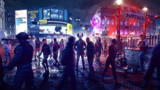 Ubisoft reporte les sorties de Watch Dogs Legion, Gods & Monsters et Rainbow Six Quarantine