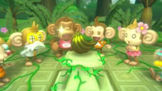 Sega annonce le retour de Super Monkey Ball