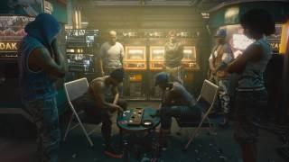 GC 2019 – Nouvelles images pour Cyberpunk 2077
