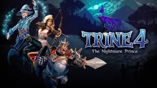 Trine 4– Conjuguons les talents