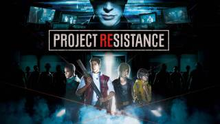 Capcom dévoile Project Resistance, un survival/horror dans l'univers Resident Evil