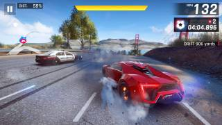 Asphalt 9 Legends cartonne sur Nintendo Switch