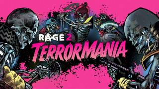La seconde extension de Rage 2 arrive mi-novembre