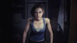 Capcom confirme le remake de Resident Evil 3