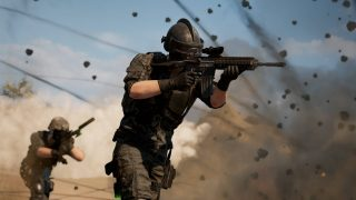 La saison 6 et le Survivor Pass Shakedown disponible sur PlayerUnknown's Battlegrounds