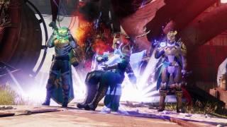 Le jugement d'Osiris revient enfin sur Destiny 2