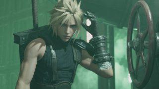 Plus de 5 millions d'exemplaires vendus pour Final Fantasy VII Remake