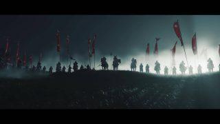 Sony dévoile une nouvelle magnifique bande-annonce pour Ghost of Tsushima