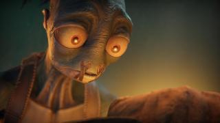 Découvrez la première demi-heure d'Oddworld Soulstorm