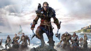 Découvrez les premières minutes d'Assassin's Creed Valhalla jusqu'en 4K HDR