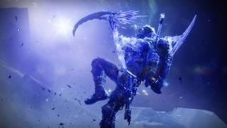 Une nouvelle vidéo pour découvrir Europe, le nouveau théâtre d'opérations sur Destiny 2