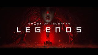 Sony annonce Ghost of Tsushima Legends