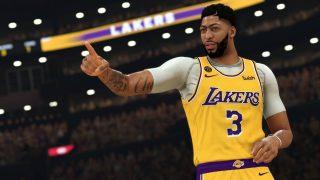 Découvrez ce que donne NBA 2K21 sur PS5 jusqu'en 4K HDR
