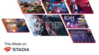 Stadia Pro – Les jeux gratuits de décembre 2020