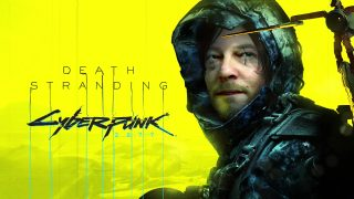 Des missions Cyberpunk 2077 dans Death Stranding