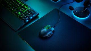 Razer sort sa nouvelle souris destinée aux joueurs de MMO, la Naga X